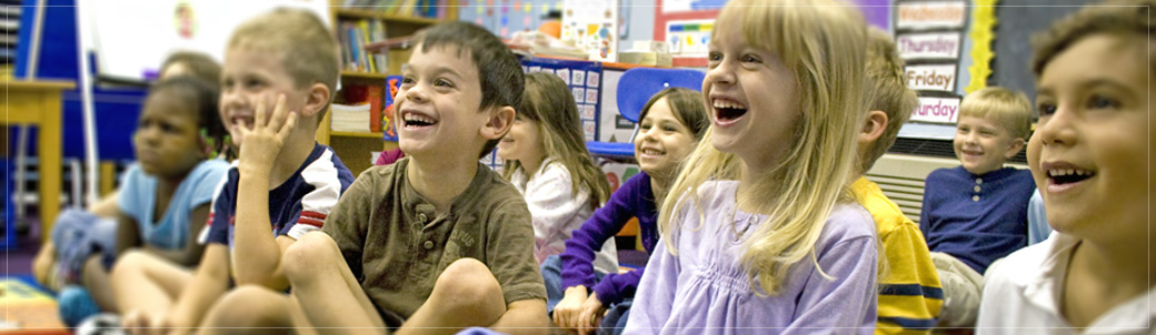 Providing a caring, protective and stimulating learning environment.